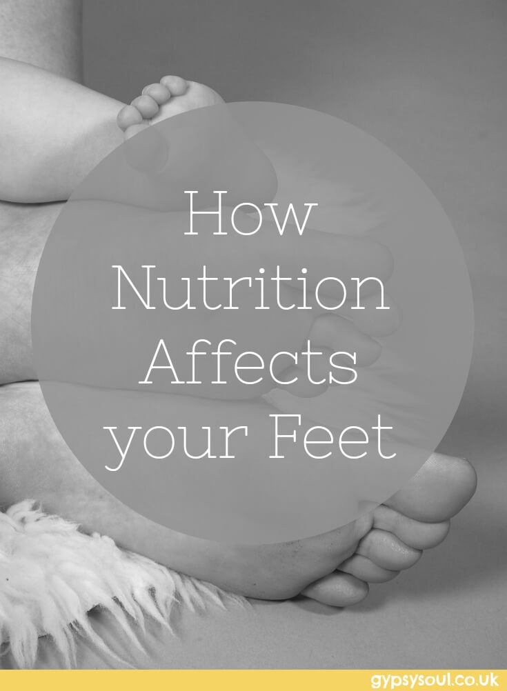 Hoe nutrition affects your feet #Health #wellbeing #fitness #nutrition #selfcare