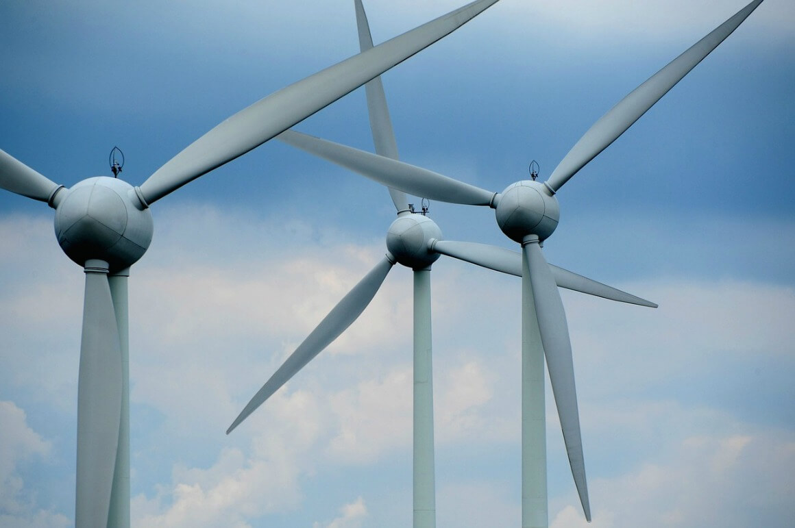 wind turbines for powering your home