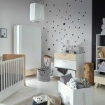 Top Tips for Creating a Scandinavian Minimalist Style Nursery