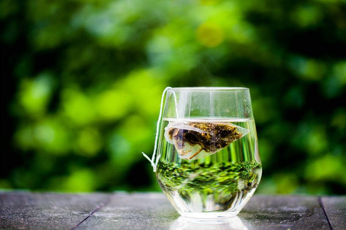 Is your tea plastic free?