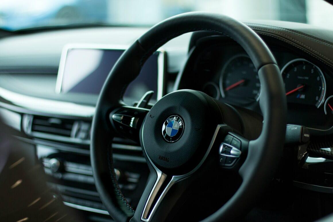 Preloved BMW