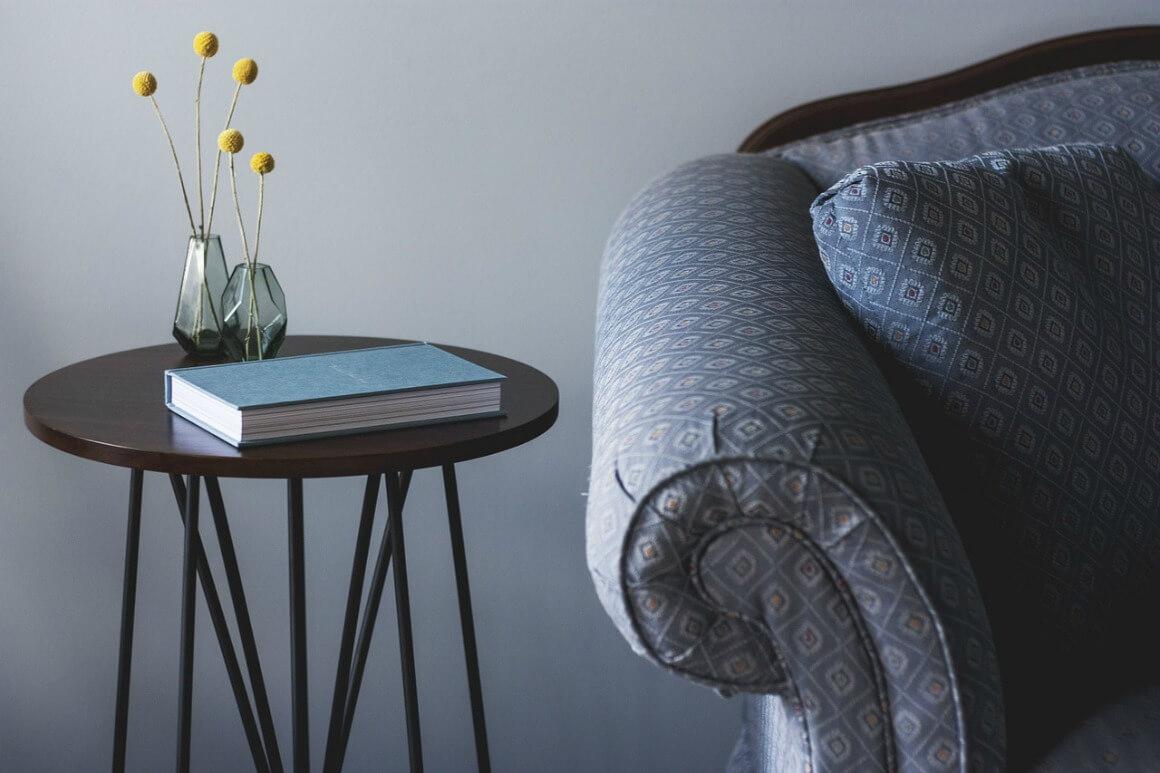 sofa home decor