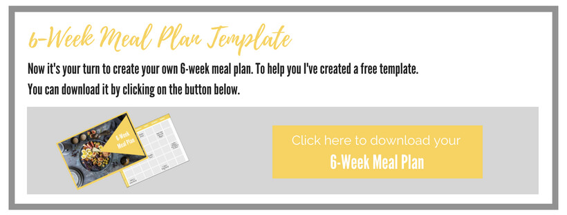 Clcik here to download your free 6-week meal plan