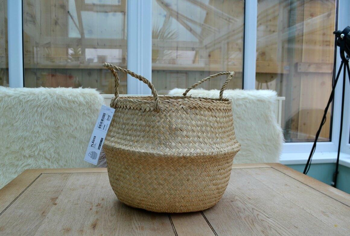 Basket IKEA Exeter