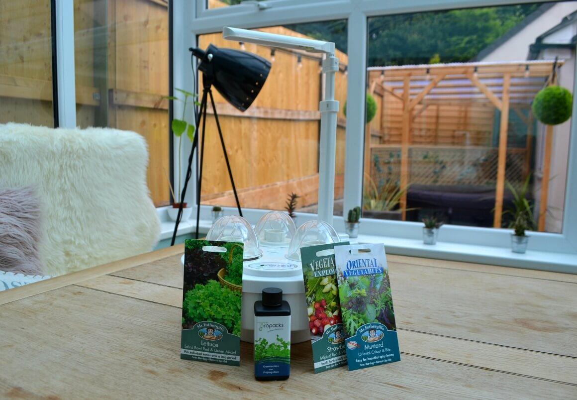 grofresh kitchen garden