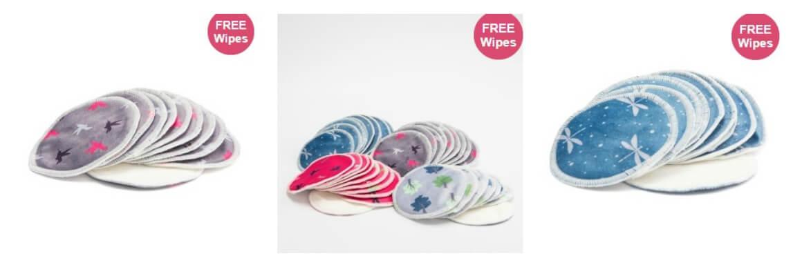 reusable make up wipes zero waste