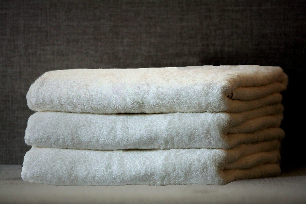 organic bamboo towels
