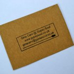 Eco-Business Cards – Sustainable Lifestyle