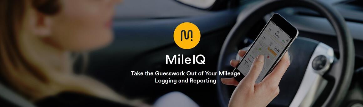 Mile HQ App