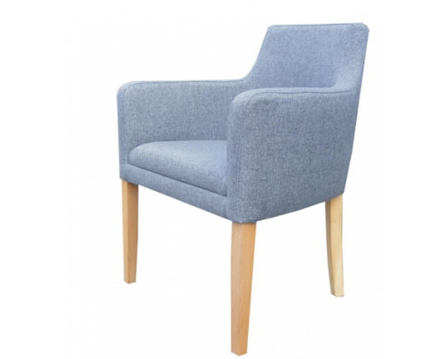 Scandinavian home office chair