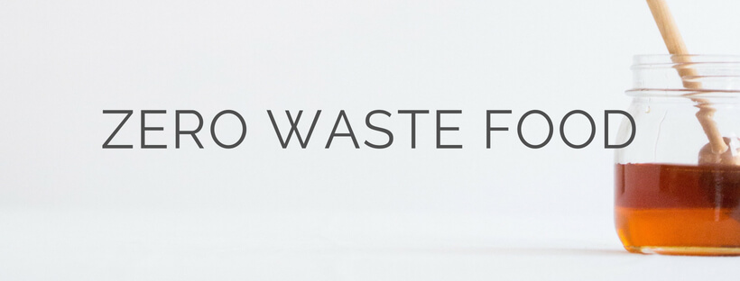 zero waste food