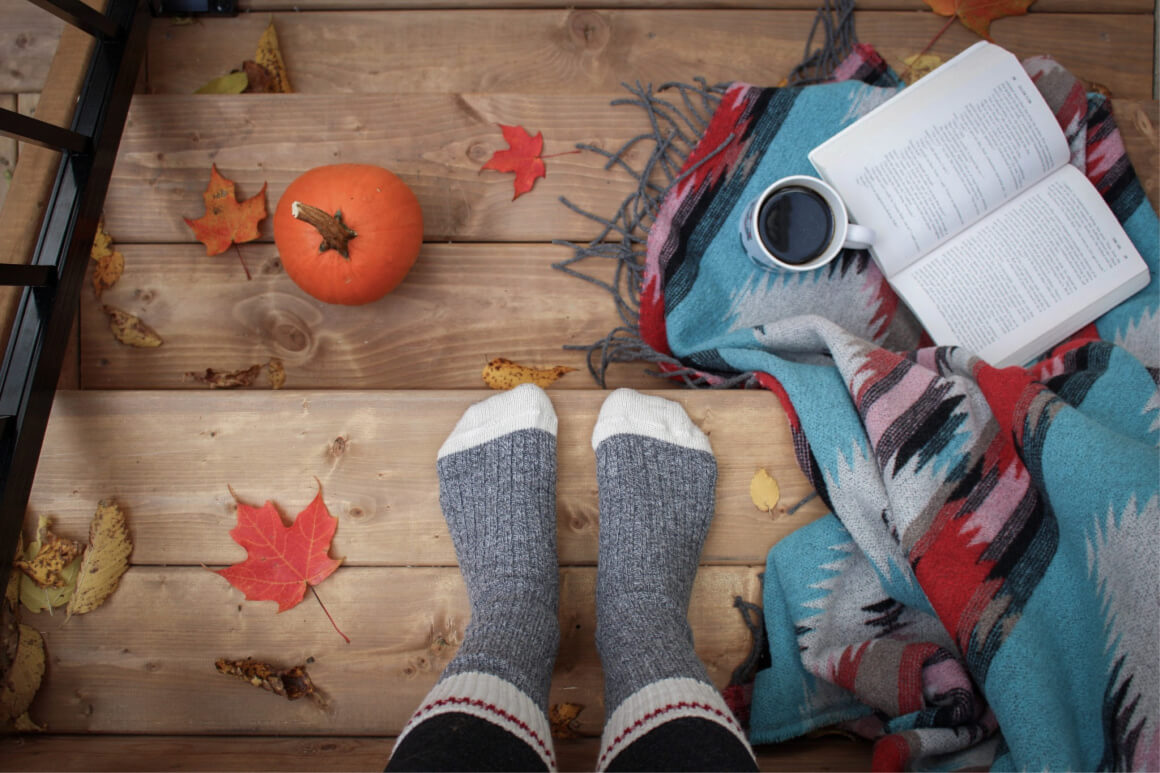 How to be more energy efficient this Autumn and Winter