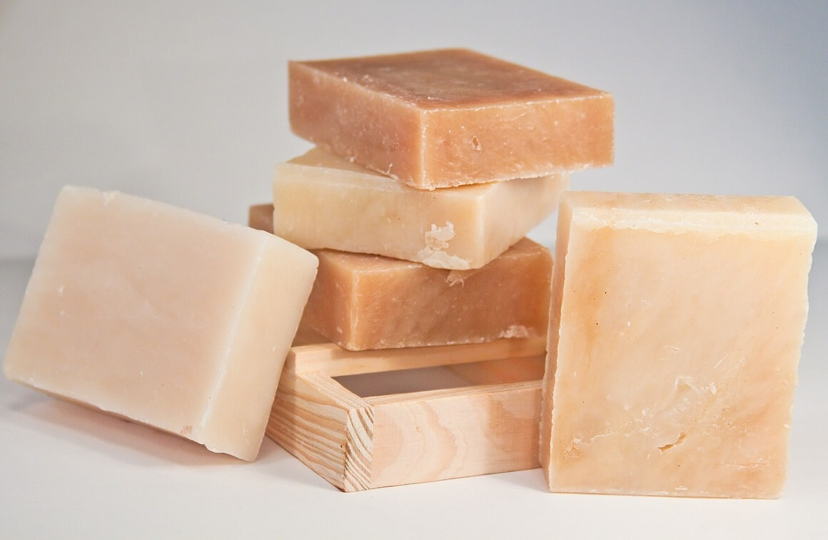 soap simple beauty