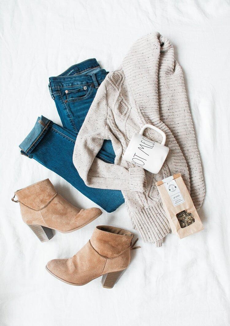 eco-friendly clothes