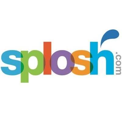 Splosh