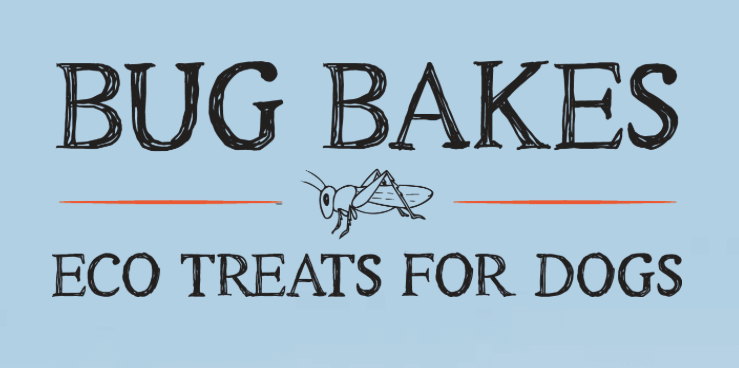 Bug Bakes- Eco treats for dogs