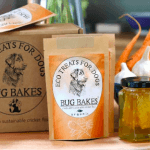 Bug Bakes – Eco Treats for Dogs