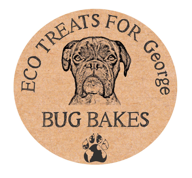 personalized eco dog treats