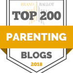 Top 200 parenting blog