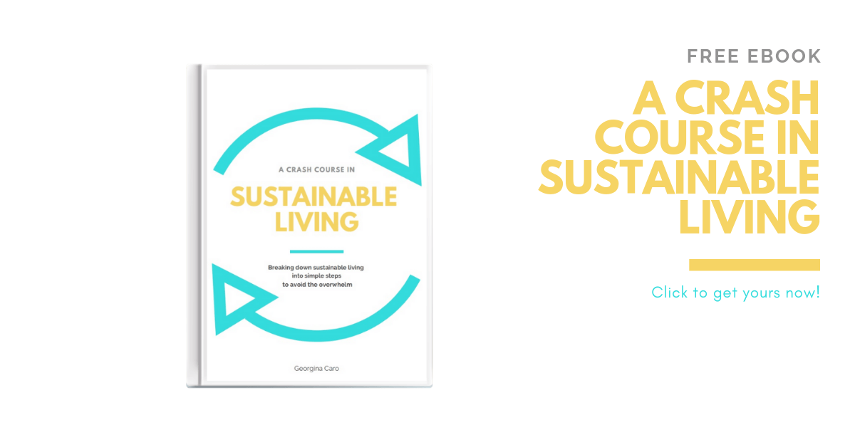 free ebook on sustainable living