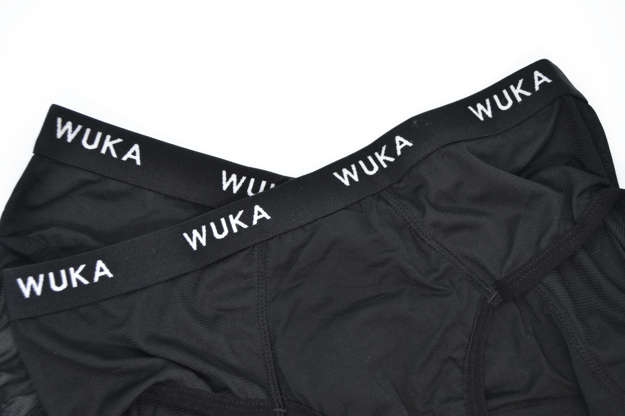 WUKA period pants - life changing!