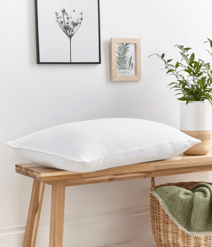 eco pillows for your bedroom