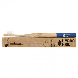Hydrophil bamboo toothbrush extra soft