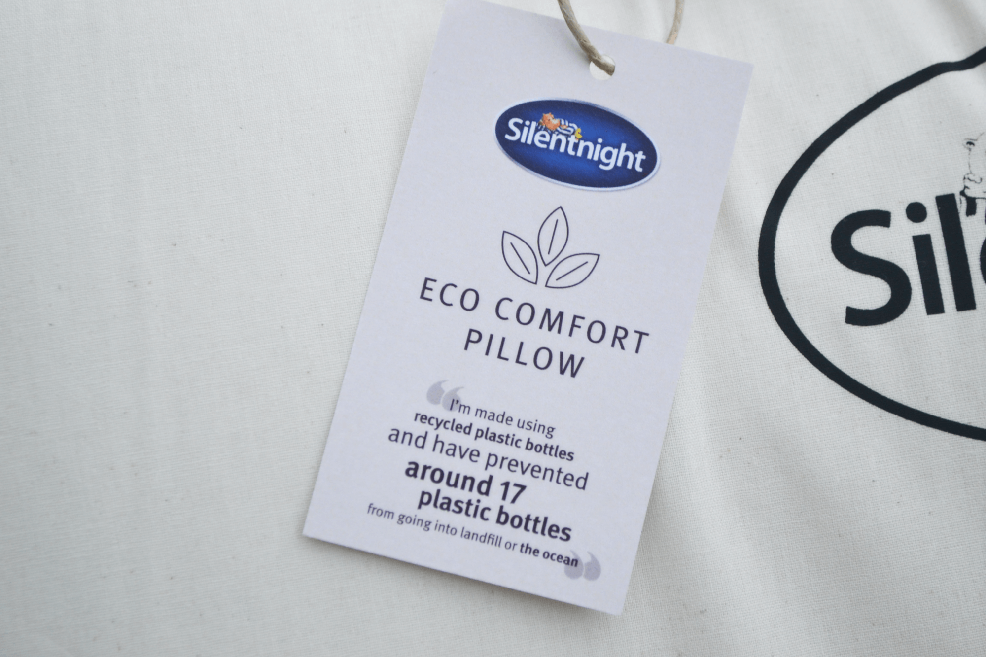 eco comfort pillows
