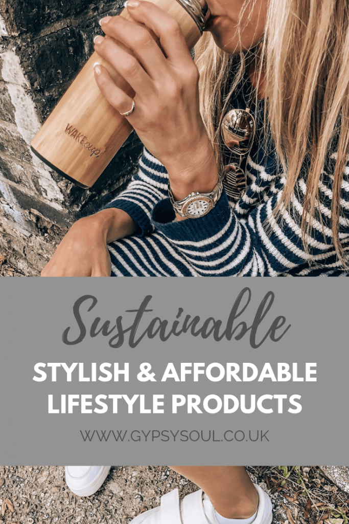 Sustainable, stylish & affordable lifestyle products for you #sustainablelifestyle #sustainableliving #zerowaste