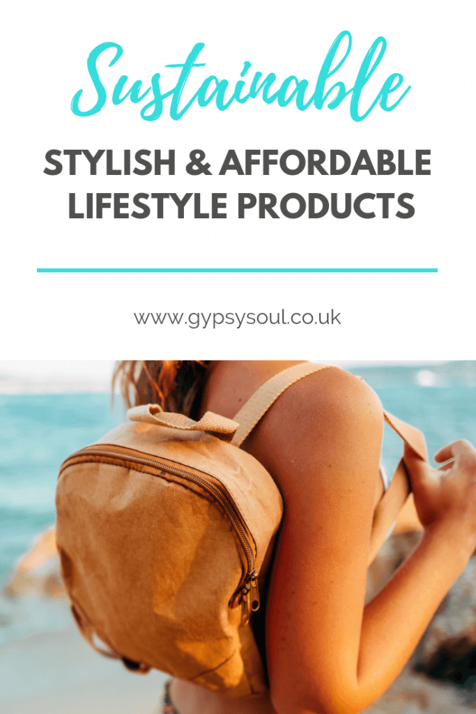 Check out this great selection of sustainable, stylish & affordable lifestyle products for you #ecoliving #zerowastehome