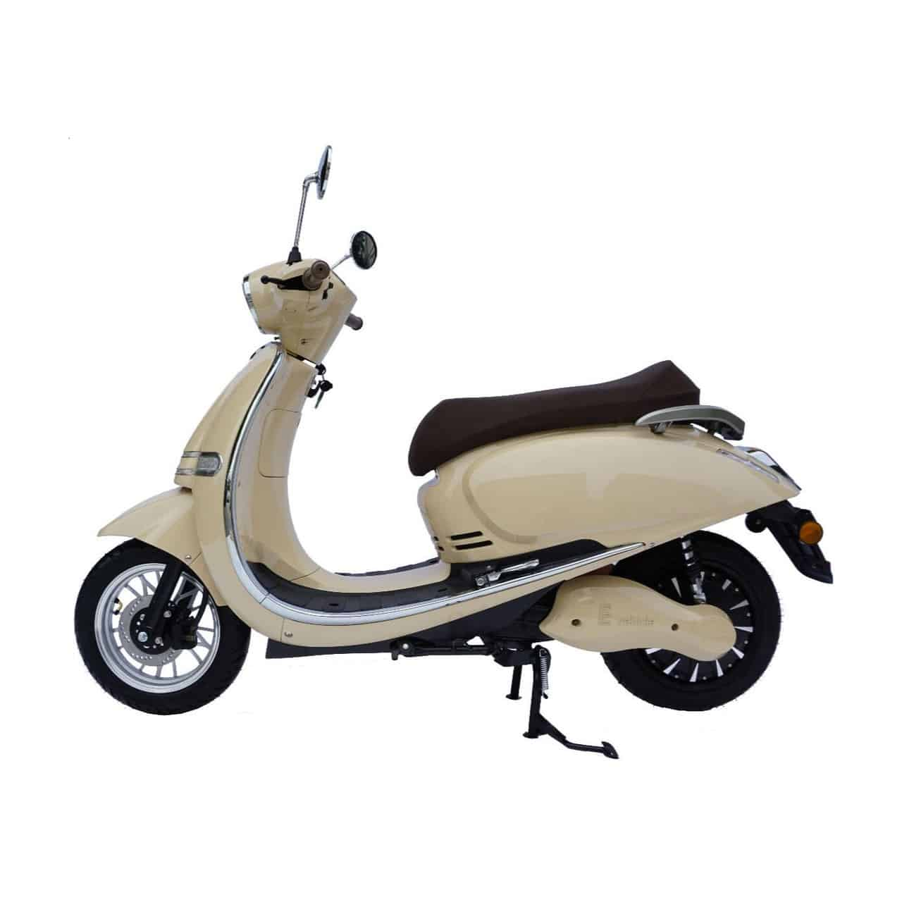 electric-moped