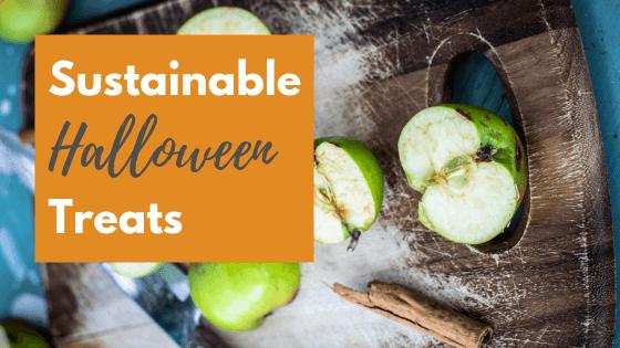 Sustainable Halloween Treats