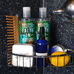 Zero Waste Hair Care