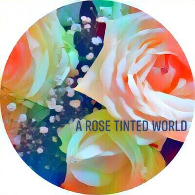A Rose Tinted World blog